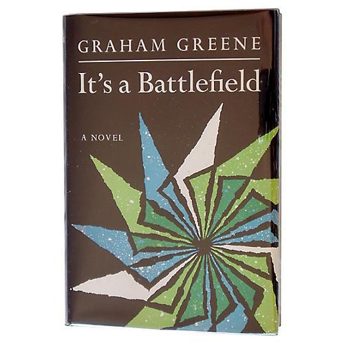 Greene's It's A Battlefield, 1962