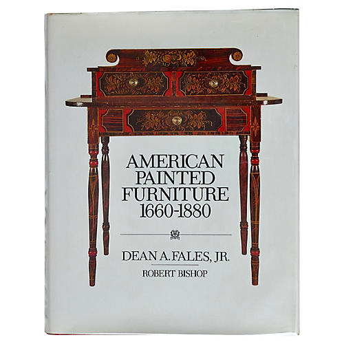 American Painted Furniture