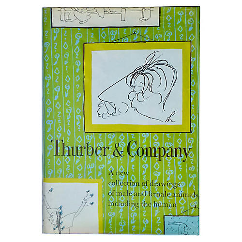 Thurber & Co., 1st Printing