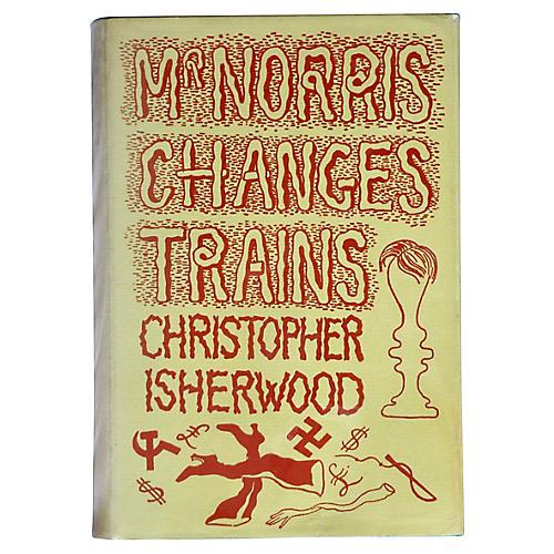 Mr. Norris Changes Trains, 1969