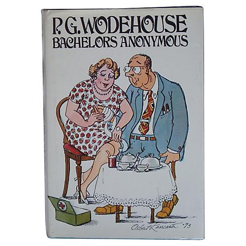 P. G. Wodehouse's Bachelors Anonymous