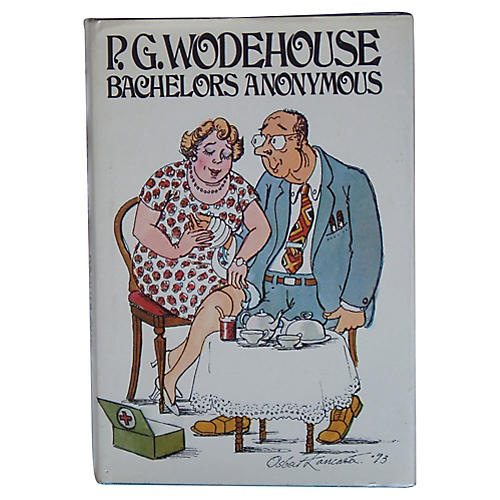 P. G. Wodehouse's Bachelors Anonymous