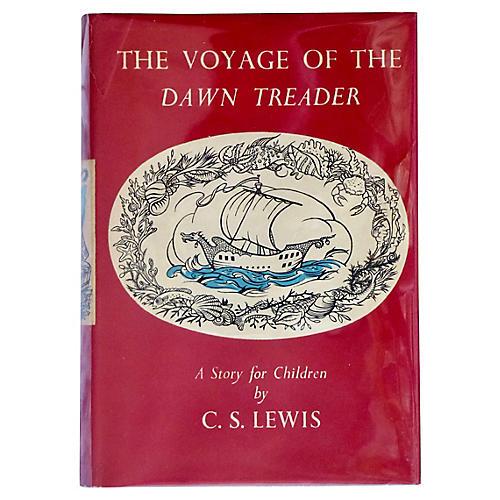 C. S. Lewis' Voyage of The Dawn Treader