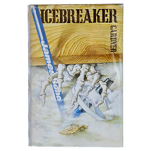 Gardner's Icebreaker: James Bond, 1st