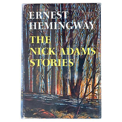 Hemingway's The Nick Adams Stories, 1st