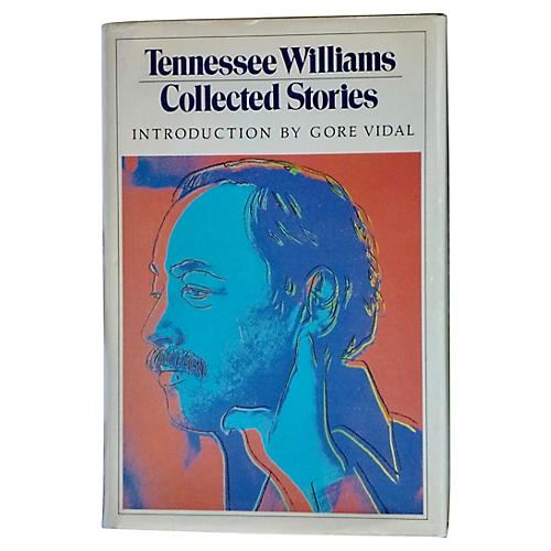 Tennessee Williams' Collected Stories