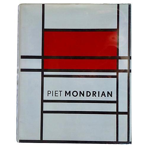 Piet Mondrian Retrospective