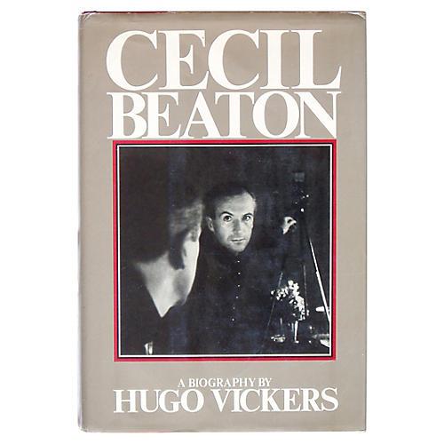 Cecil Beaton: A Biography, 1st