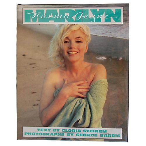 Marilyn/Norma Jean