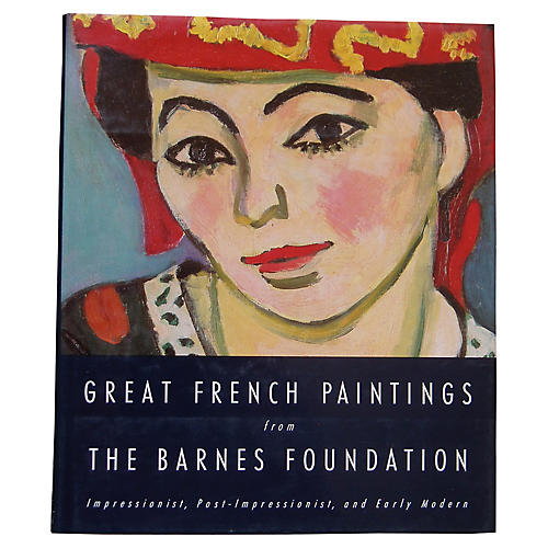 Barnes Collection of French Paintings