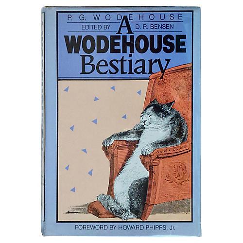 A Wodehouse Bestiary, 1st Printing