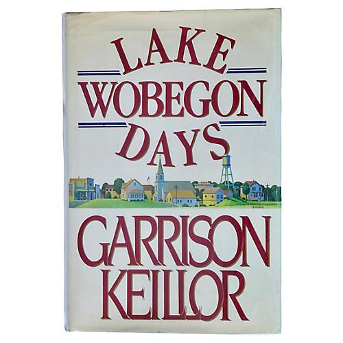 Lake Wobegon Days, True 1st