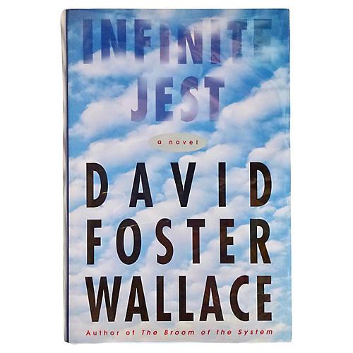 Wallace's Infinite Jest, True 1st Print