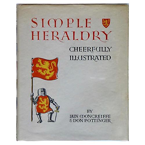 Simple Heraldry, 1956