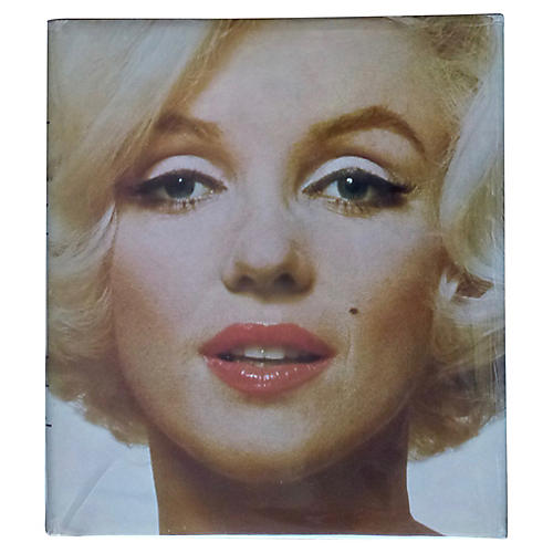 Norman Mailer's Marilyn, 1st Printing