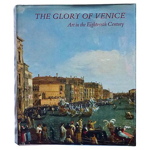 The Glory of 18th Century Venetian Art