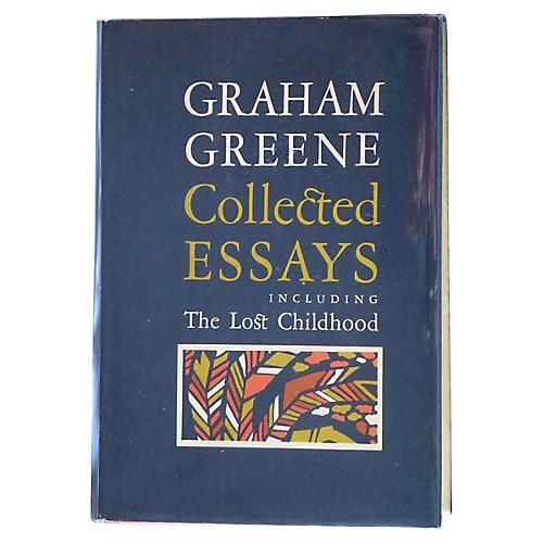 Graham Greene's Collected Essays, 1979