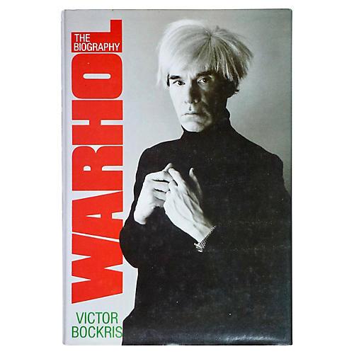 Warhol, The Biography