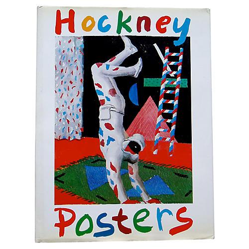 Hockney Posters, 1987