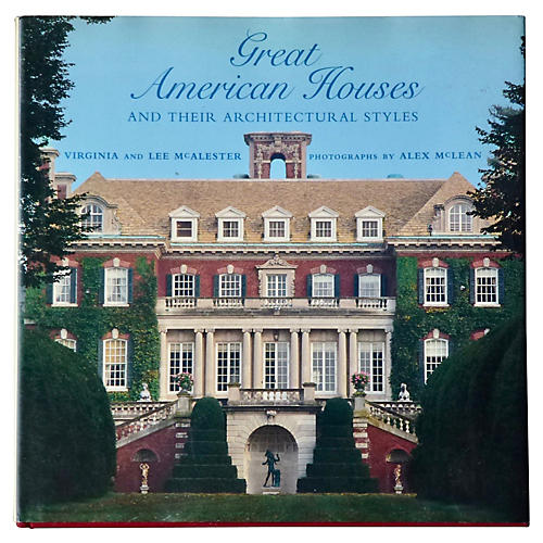 Great American Houses