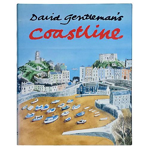 David Gentleman's Coastline of Britain