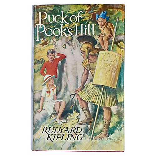 Rudyard Kipling's Puck of Pook's Hill