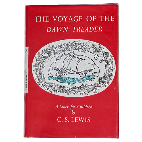 C. S. Lewis's Voyage of the Dawn Treader