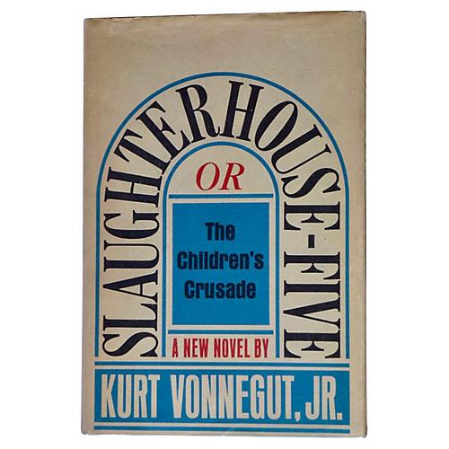 Slaughterhouse-Five, 1st Ed