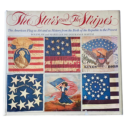 The Stars & Stripes as Art & History