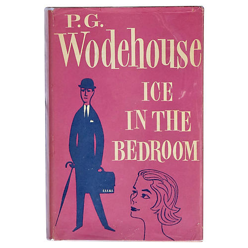 Wodehouse's Ice in the Bedroom