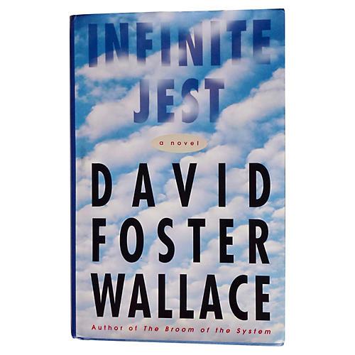 Wallace S Infinite Jest