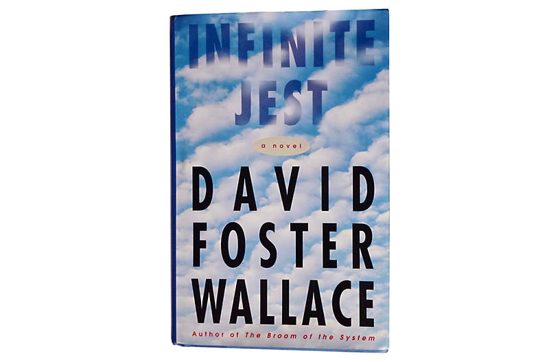 Wallace's Infinite Jest