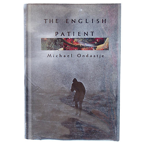 The English Patient, 1st US