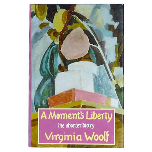 Virginia Woolf: The Shorter Diary