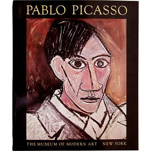 Pablo Picasso MoMA Retrospective