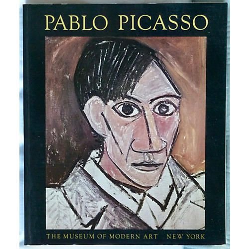 Pablo Picasso: The MoMA Retrospective