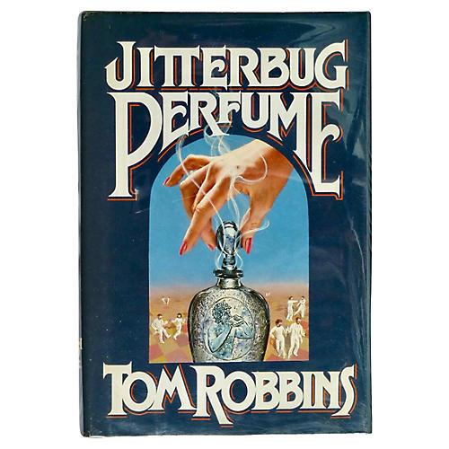 Jitterbug Perfume, First Printing