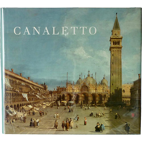 Canaletto: A Retrospective