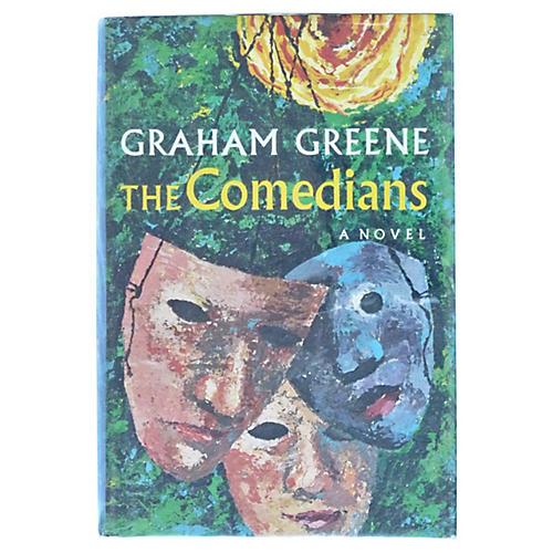 Graham Greene's The Comedians, 1st