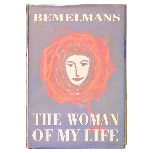 Bemelmans' The Woman of My Life, 1st