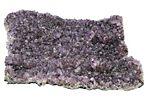Oversize Amethyst    Crystal    Geode