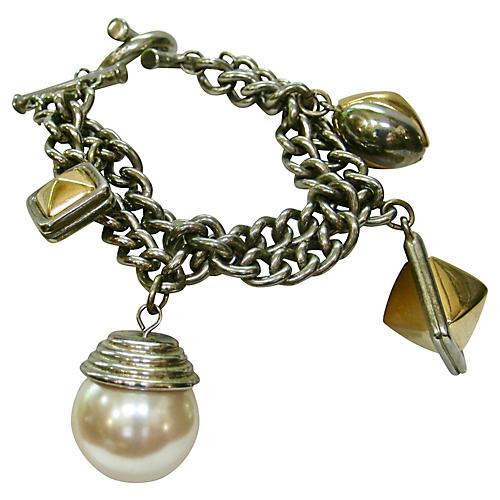 Givenchy Fob Bracelet