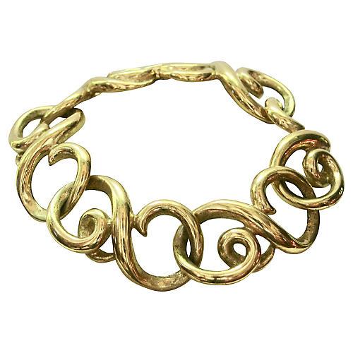 Givenchy Modernist Bracelet