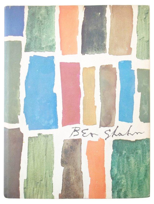 Ben Shahn Paintings