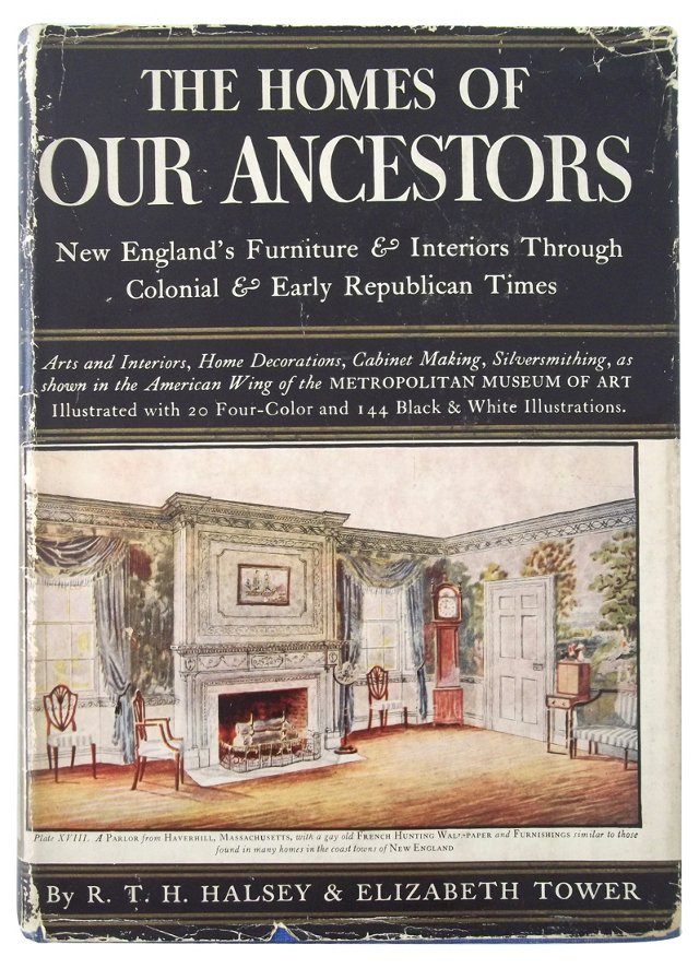 Homes of Our Ancestors