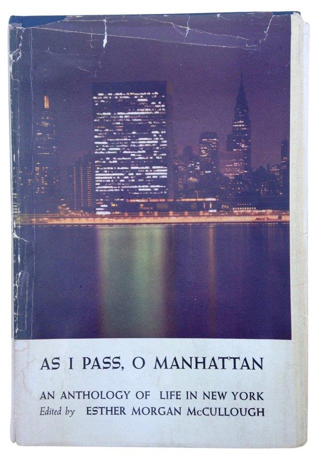 As I Pass, O Manhattan, 1956