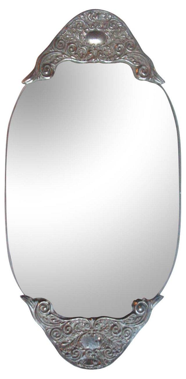 Godinger Silver Vanity Tray