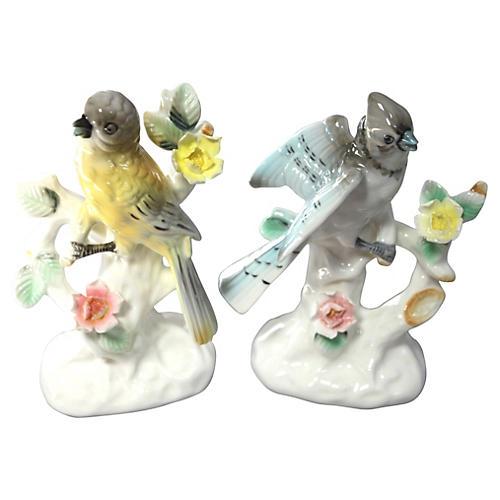 Lenwile Ardalt Birds, S/2