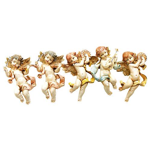 Depose Italy Angels, S/5