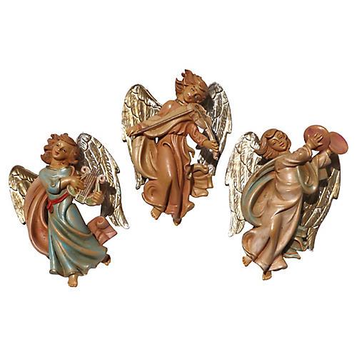 Italian Angels, S/3